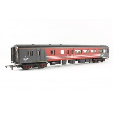Hornby 9538 Virgin Mk2 Brake Coach